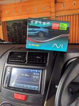 Tape mobil doubeldin tv murah avanza xenia honda Mitsubishi Universal