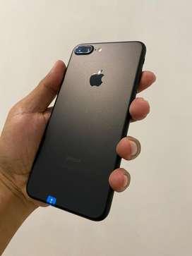 iPhone 7 Plus 128GB BlackMatte