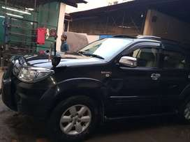 Toyota Fortuner Good Condition