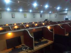 Co working seats day 3000 rs night 4000 rs uttam nagar