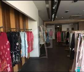 Commercial Shop For Rent 3500 Sq.ft