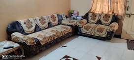 Sofa set in best condition