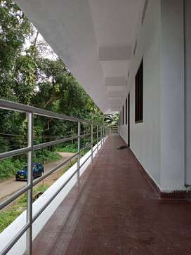 2BHK house for rent @ Ponkunnam