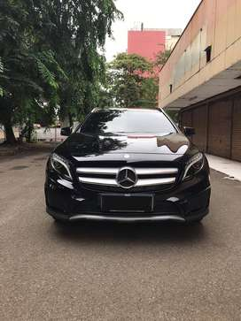 Mercedes Benz GLA200 Sport AT 2016