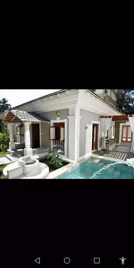 Duplex houses for sale at Bhogapuram near international airport