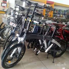 Sepeda Siap Kredit Teruss