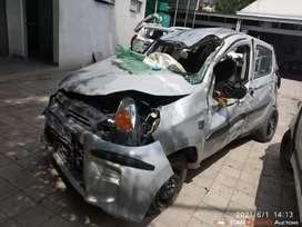 $ SCRAP 15 YEARS OLD DAMAGE ACCIDENT SCRAP CAR BUYER