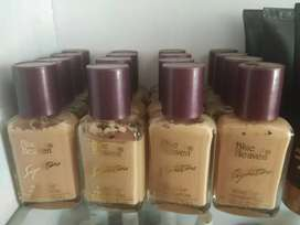 foundation bottle 10 rs per and 16 bottle rs 160