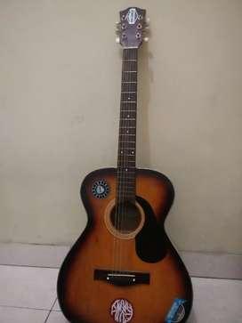 Gitar akustik falmons custom