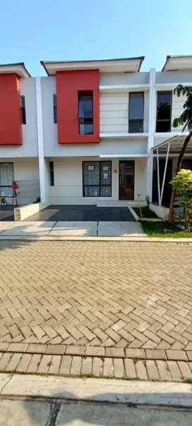 Dijual Cepat Rumah 2 lantai Graha Raya Bintaro Tangerang