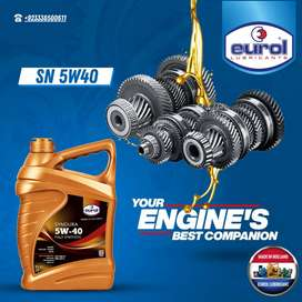 Best Engine oil for your Luxury Cars