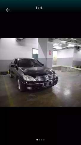 Sedan Nissan gl Neo 2005
