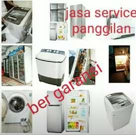 service ac kulkas mesin friser