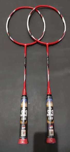 Raket Power Max Sharp Saber 11 original terbaru 33lbs