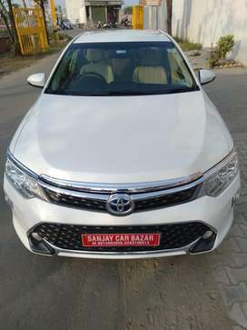 Toyota Camry 2.5 Hybrid, 2016, Petrol