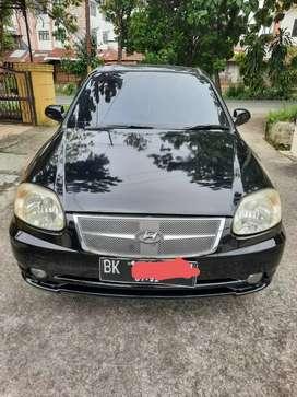 Hyundai Avega M/T