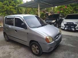 Hyundai atoz 2002 plat ab manual bs tt motor