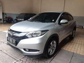 For Sale Honda HRV Tipe E CVT 1.5 2015 Good Condition