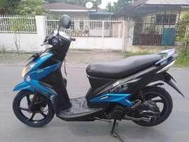 Yamaha Xeon Tahun 2013 PP Hidup Panjang