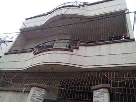 Ground + 1 New Condition House For Sale