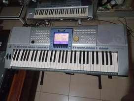 Jual keyboard arranger legendaris yamaha psr 1500 bagus