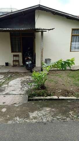 Rumah di Komplek UNAND