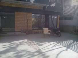 clifton civil line banglow for rent commercial use