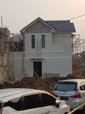 Jasa Pemborong Bangun Renovasi Rumah