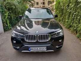 BMW X3 xdrive-20d xLine, 2014, Diesel
