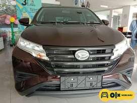 [Mobil Baru] Daihatsu Terios 2019 DP 25 Juta Angsuran Super IRIT
