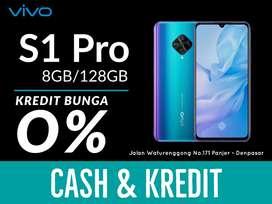 Vivo S1 Pro 8/128 Bisa Kredit Bosku