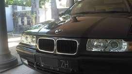 BMW 318i E36 1992, manual, terawat, mulus, lihat insyaAllah suka..