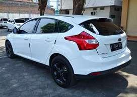 Ford Focus 2012 Istimewa