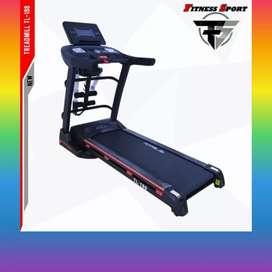 big treadmill elektrik TL 188 FK-697 electric tredmil