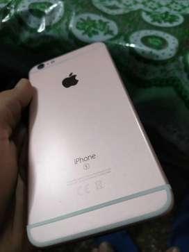 Iphone 6s plua 128 gb