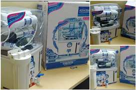 Brand new box pice water purifier 100% pure and Healthy water