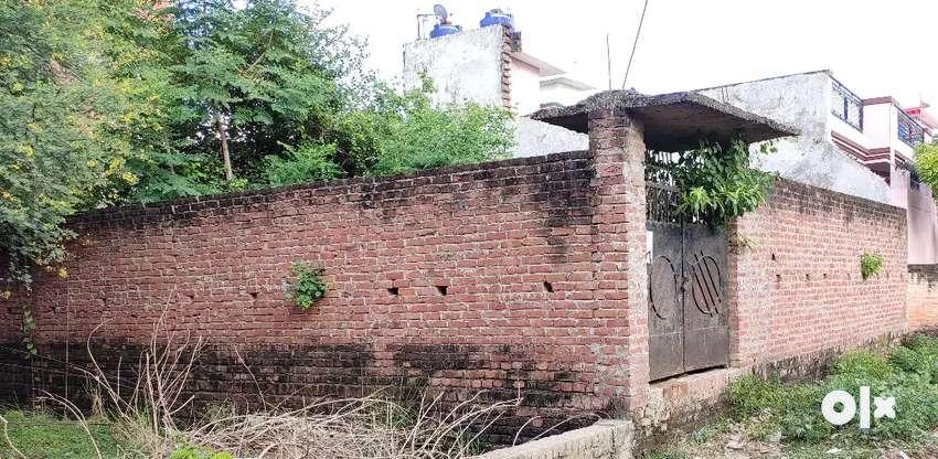 Plot/Land for Sale in Kalyanpur - 227 Sq.Yards,Madhavpuram IIT Society