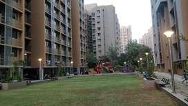 3 Bhk flat in South Bopal