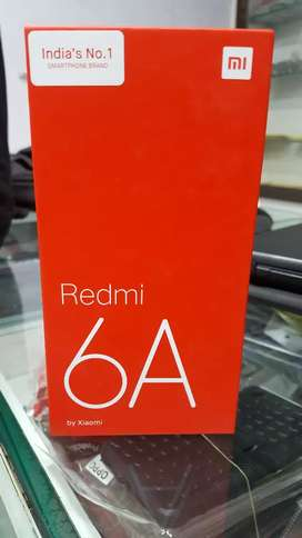 REDMI 6A 32GB