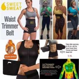 Korset pembakar lemak Sweet Sweat Waist