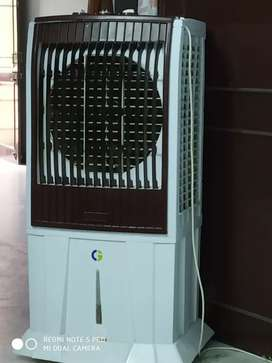 Crompton cooler