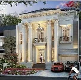 Rumah Indah di Kav DKI Jagakarsa