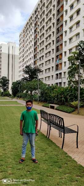 Sobha Dream Acres ready to move