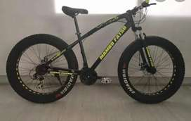 mambo fatso fat bike