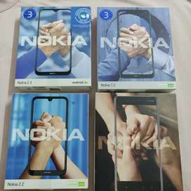 Nokia phone unused mobile