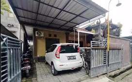 Rumah di Denpasar Utara - Dijual cepat