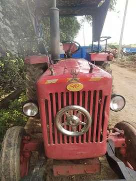 Mahindra 575 DI less used good condition