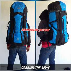 Keril Kerir Carrier Tas Gunung 65L