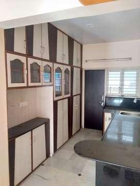Beautiful 3 bhk furnished villa near Love Temple, Kalawad Road