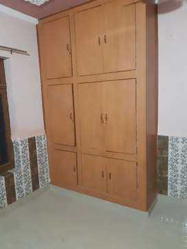 Independent 2 bedroom attracted one bathroom and kitchen  at ganhi ngr